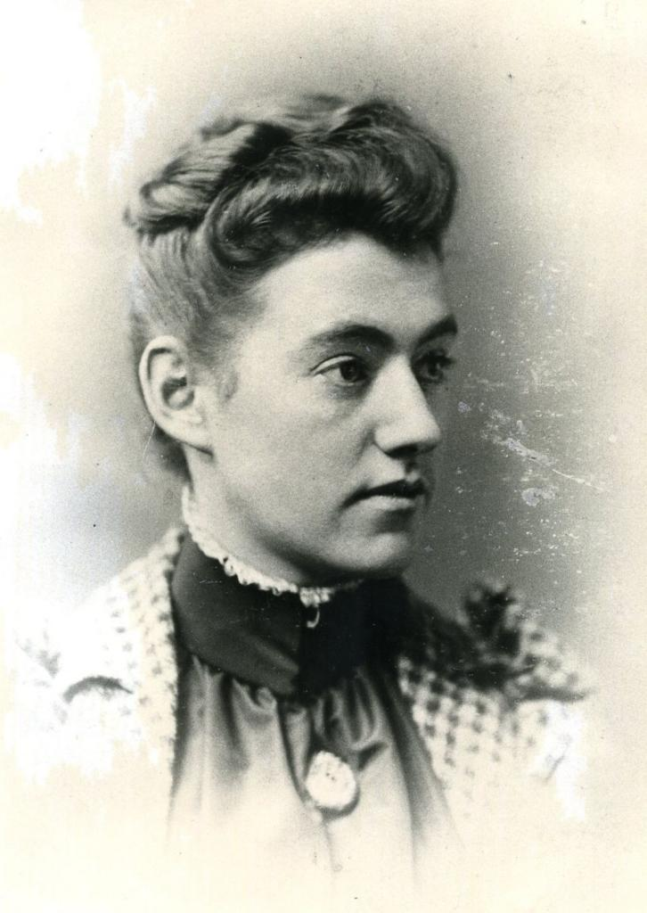 Picture of Jane Rae - janerae
