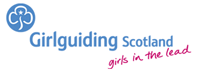 Girlguiding Scotland logo