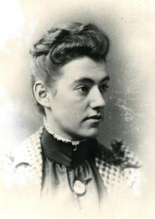 Picture of Jane Rae