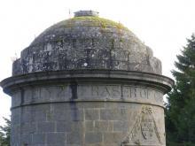 Fraser mausoleum