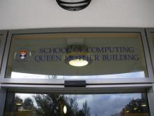 Building name