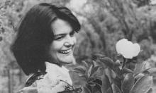 Maggie Keswick
