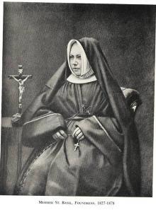 Sister Basil