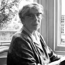 Helen Burness Cruickshank