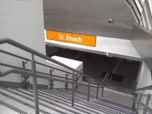 St Enoch