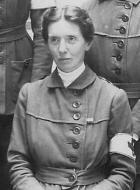 Flora Murray 1914