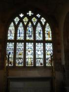 Queen Victoria window