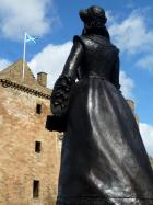 Mary Queen of Scots Statue for Linlithgow Palace  (maquette)