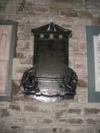 St Giles Memorial