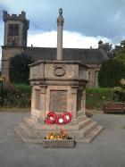 Aberlour War Memorial