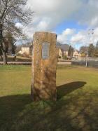Memorial including Alice Forbes