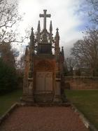 Memorial -Rosslyn Chapel