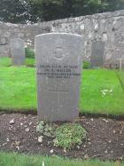 gravestone of Margaret Miller