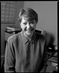 Dame Sheila McKenzie