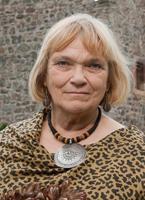 Judith Mary MacGregor (Judy Steel)