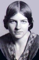 Naomi Margaret Mary Mitchison (nee Haldane)